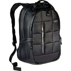 【クリックでお店のこの商品のページへ】ターガス・ジャパン Craveバックパック(ブラック) TSB15801AP
