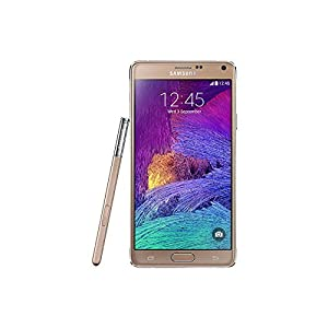 Samsung Note 4 (Gold)