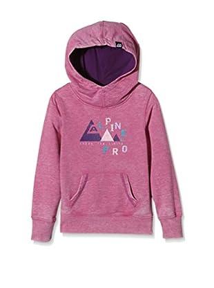 Alpine Pro Kapuzensweatshirt Halto 2