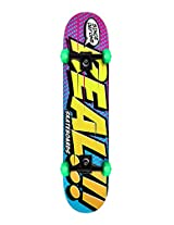 Real Big Bang Mini 7.3 Pre-Assembled Complete Skateboard