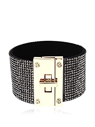Amrita Singh Brazalete Turn-Lock Bracelet