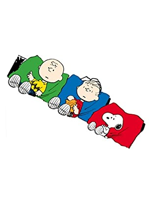 Beiwanda Kids Wandtattoo Peanuts Relaxen auf der Couch