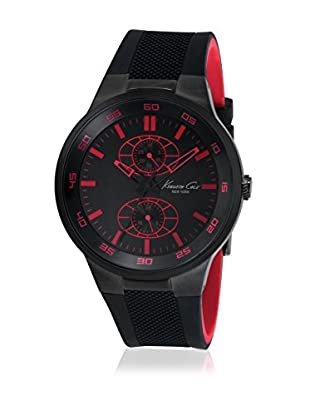 Kenneth Cole Reloj de cuarzo Man IKC8033 42 mm