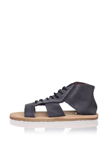 J Artola Men's Delano Sandal (Navy)
