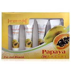 Aryanveda Papaya Spa Facial Kit