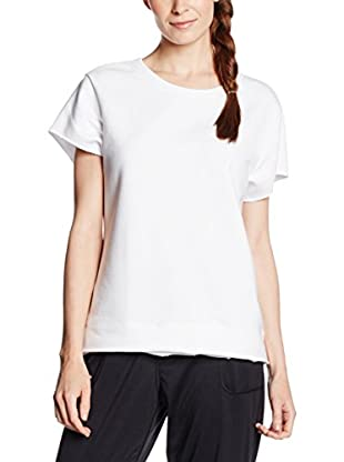Under Armour Camiseta Técnica Studio Boxy Crew