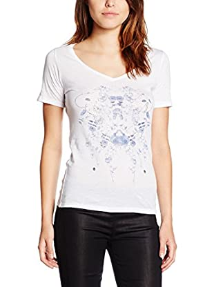 Guess Camiseta Manga Corta Graphic