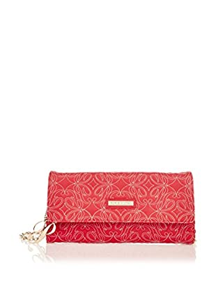 Paris Hilton Clutch (Rot)