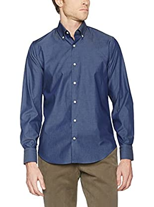 Trussardi Collection Camisa Hombre Bd Atlante