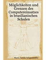 Möglichkeiten Und Grenzen Des Computereinsatzes In Brasilianischen Schulen (German Edition)
