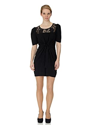 Uttam Boutique Kleid Marjie (Black)