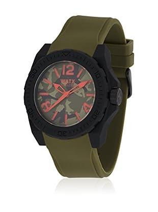 Watx Reloj de cuarzo Unisex Unisex RWA1808 45 mm