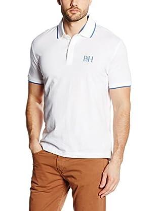 Pedro del Hierro Poloshirt Pdh Big Logo