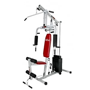 Lifeline Hg 002 Square Home Gym