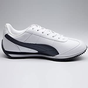 Puma White Men - Running Shoes