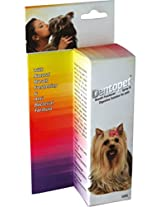 All4Pets Dentopet Spray, Dog Breathfreshner 50Ml