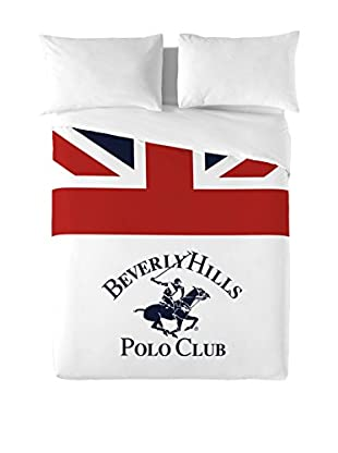 Beverly Hills Polo Club Juego De Funda Nórdica Madison