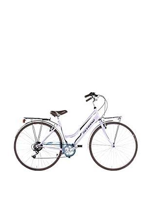 Schiano Fahrrad 28 Trk Life Style 06V Sh flieder