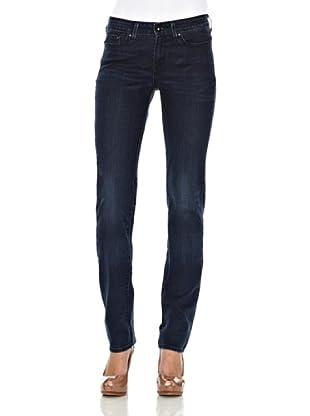 Levi´s Jeans Klassisch Slight Curve ID Slim 5-Pocket-Style (indigo love)