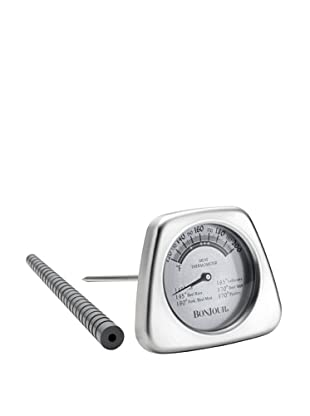 BonJour Analog Meat Thermometer
