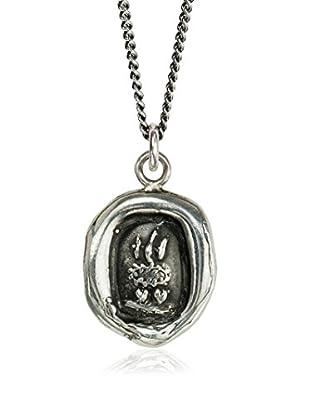 Pyrrha Set Kette und Anhänger Sterling-Silber 925