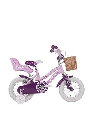 Schiano Cicli Bicicleta 12 Pin Up D 01V