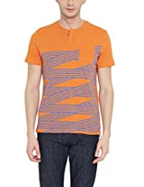 Freecultr Men's Cotton T-Shirt