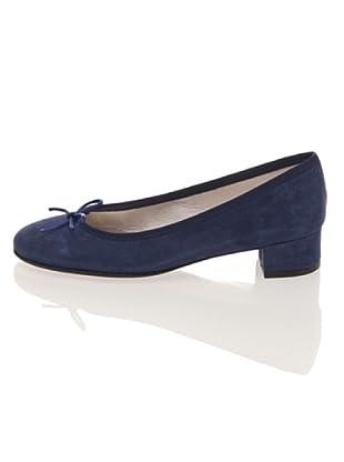 Pollini Ballerina (Blau)