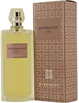Givenchy Iii Mythical By Givenchy Edt Spray 97.59 ml (2007 Edition)