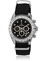W Tw9001bkc Black/Black Chronograph Watch Toy Watch