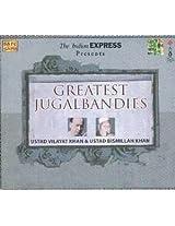 Greatest Jugalbandies: Ustad Vilayat Khan and Ustad Bismillah Khan