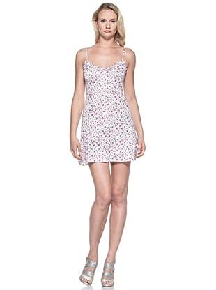 Blugirl Vestido Nut (Blanco)