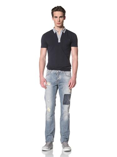 Antony Morato Men's Slim Sonny Jeans (Unico)