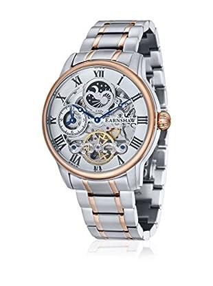 Thomas Earnshaw Uhr Longitude zweifarbig 44 mm