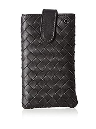 BOTTEGA VENETA iPhone Hülle iPhone 4 schwarz
