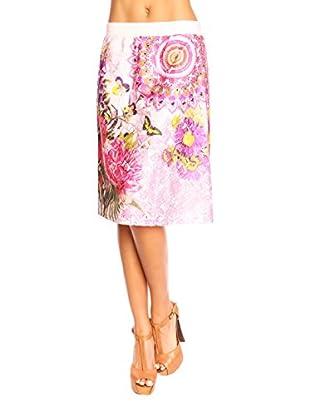 Spring Styles Falda Barberine