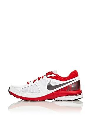 Nike Zapatillas Nike Air Futurun (Blanco / Rojo)