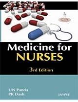 Medicine for Nurses