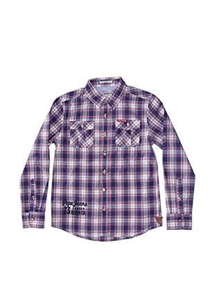 Pepe Jeans Camisa Niño Peter Junior