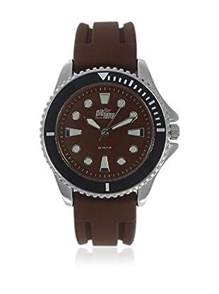 PITLANE Reloj con movimiento Miyota Unisex PL-3003-2 40 mm