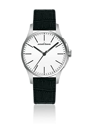 Jacques Lemans Quarzuhr London 1-1550 schwarz 31 mm