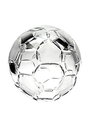 Godinger Crystal Soccer Ball