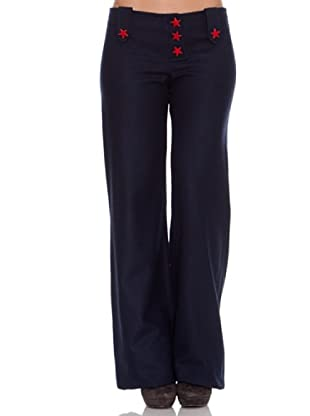 Divina Providencia Pantalone Lana