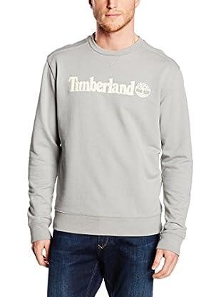 Timberland Sweatshirt Tfo Chd Rv Ft Emb Cn