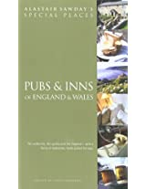 Pubs & Inns of England & Wales (Special Places Pubs & Inns of England & Wales)