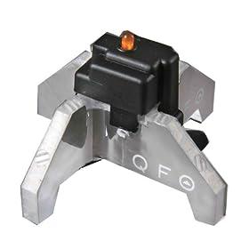 QFO 02 シルバー タカラトミー