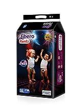 Libero Extra Large Size Diaper Pants (32 Counts)