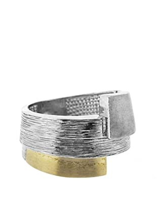 Gold & Diamond Anillo Jagger