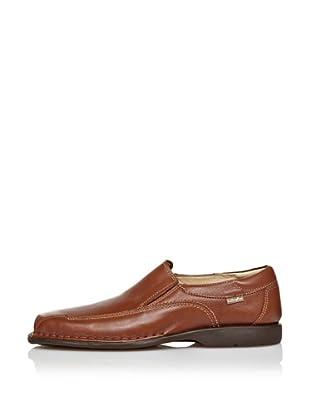 CallagHan Zapatos Pala Lisa (Cuero)
