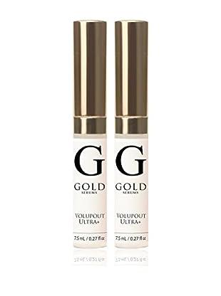Gold Serums Volupout Ultra 2er Set Volupout Ultra+ 15 ml, Preis/100 ml: 293.43 EUR